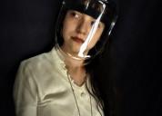 Caretas faciales protectoras de alta calidad