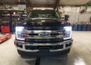 Pickup ford f250 2016