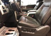 Pickup ford f150 2014 lariat
