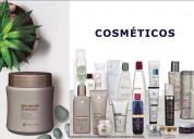 Promoción y venta de cosméticos y fragancias