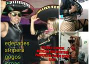 Stripers para fiestas patrias $1000