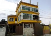 Se vende casa en bosques de ixtacala, atizapán.