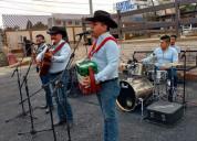 Grupo norteño para fiestas en tepoztlan