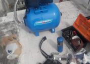 Reparación de hidroneumaticos y bombas de agua