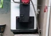 Técnico en reparación de calentadores eléctricos