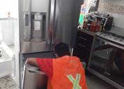 Reparación de enfriadores y refrigeradores mabe