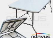 Mesas para clases virtuales