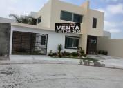 Venta de casa nueva en punta arena residencial