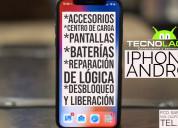reparacion de celulares y computadoras trc