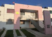 Casas duplex en hacienda del sol