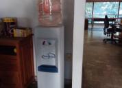 Servicio reparacion y venta despachadores de agua