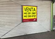Local en venta en plaza de las américas