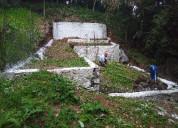 Terreno campestre ecolÓgico en xalapa, veracrÚz mÉ