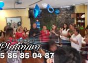 Dinámicas para baby shower animación en ecatepec