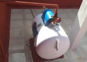 Mantenimiento preventivo de tanques estacionarios