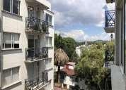 Departamento en renta en san diego churubusco coyoacan 3 dormitorios