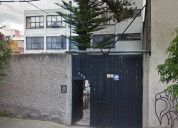 Oficina en renta en colonia portales, cdmx
