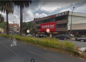 Local comercial en renta en nivel 1 narvarte cdmx