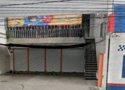 Local comercial en renta en primer nivel en col. Á