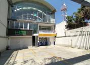 Local comercial en renta col. Águilas, Álvaro cdmx