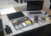 Reparacion de laptop