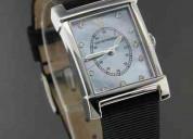reloj original emporio armani para dama ar 3101 n