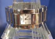 reloj emporio armani ar5413 acero inoxidable