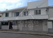 Edificio comercial en venta col.monteverde