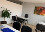 Oficina disponible en mexicaltzingo