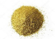 Oro, vendo 7 libras  oro aluvion ley 930