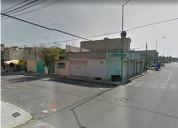 Locales comerciales en esquina, chimalhuacán