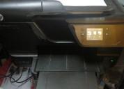 Impresoras y copiadoras servicios y consumibles