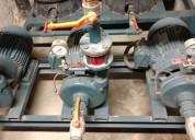 Reparacion y venta de bombas de agua 555510-2991