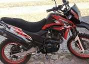 Motocicleta batería nueva