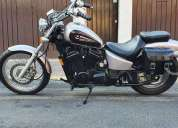 Honda shadow vlx600 2000