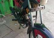 Linda moto