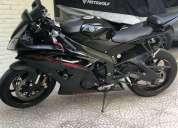 Yamaha r6r 2015