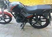 Moto kurazai 150 cc, contactarse.