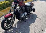 Harley davison sposter 2014
