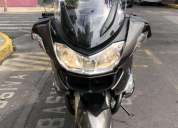 Bmw r1200rt, impecable