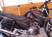 Yamaha fzr 125 nueva