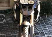 Excelente bmw gs 800 doble proposito