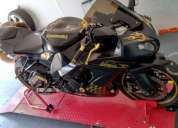 Venta moto deportiva kawasaki zx10r
