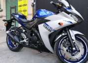 Excelente motocicleta en perfecto estado