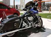 Harley davidson road king 2003