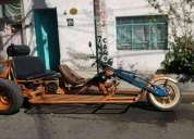 Vendo triciclo vw triker moto vocho