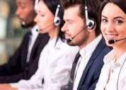 Asesores telefonicos call center, contactarse.