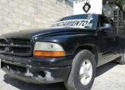Dodge dakota 98 4 cil .
