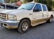 Ford f250 diesel king ranch modelo 2000