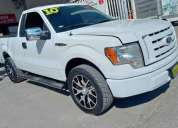 Ford f 150 2010 2p pickup xl